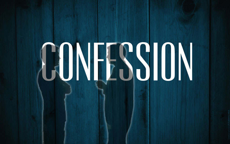 22. Confess – To One Another